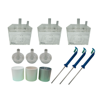 Heat Conduction Kit